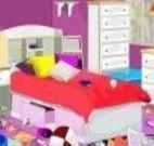 Arrumar quarto de criança