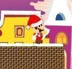 Mario aventuras de Natal