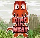 Comidas de dinossauro