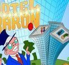 Construir hotel de luxo na cidade