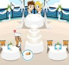 Cozinheira de Festa de Casamento