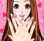 Cuidar das unhas das mãos