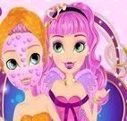 Cupid Ever After High tratamento facial