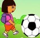 Futebol da Dora