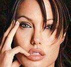 Jogo da memória Angelina Jolie