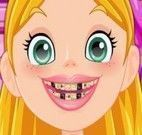 Dentista da princesa