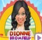 Maquiar Dionne Bromfield