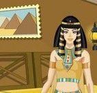 Decorar quarto do Egito