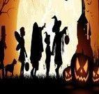 Halloween diferenças