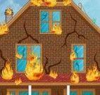 Pagar incêndio