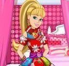 Barbie moda Natal