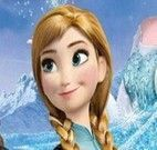 Encontrar números do filme Frozen