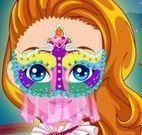 Fazer máscara de carnaval