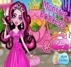 Princesa Monster High