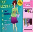 Vestir top model