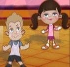 Dançar com os bebês