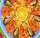 Fazer Paella