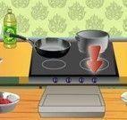 Receita de lasanha bolonhesa