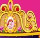 Decorar a Tiara da Princesa