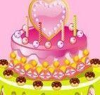 Decorar bolo para festa de aniversário