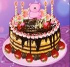 Decorar bolos para datas especiais