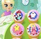 Decorar cupcakes  de todos sabores