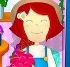 Decorar Floricultura da Katie