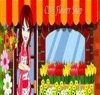 Decorar Loja de Flores
