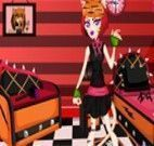 Decorar quarto da Monster High
