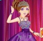 Vestir rainha