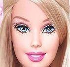 Diferenças da Barbie