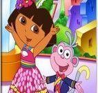 Diferenças da Dora
