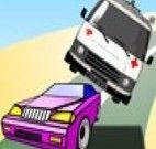 Dirigir a ambulância