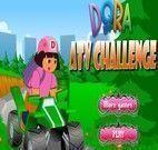 Dora Atv - quadriciclo