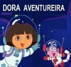 Dora aventura espacial