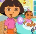Dora babá