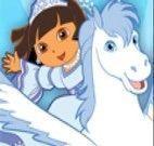 Dora na Neve
