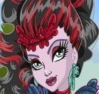 Monster High Jane moda