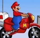 Moto aventuras do Mario