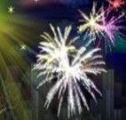 Jogos de artificio de ano novo