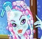 Abbey Monster High no spa