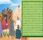Caça palavras Discípulos de Deus