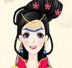 Roupas da moda chinesa