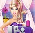 Super Barbie costureira