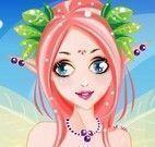 Vestir duende das flores