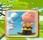 Jogo da memória dos Peanuts