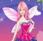 Barbie modelo fada Sininho