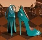 Sapatos de luxo