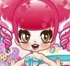 Vestir boneca Lolita