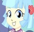 Vestir My little Pony Coco
